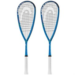 Head Graphene Touch Speed 120 Squash Racket Double Pack