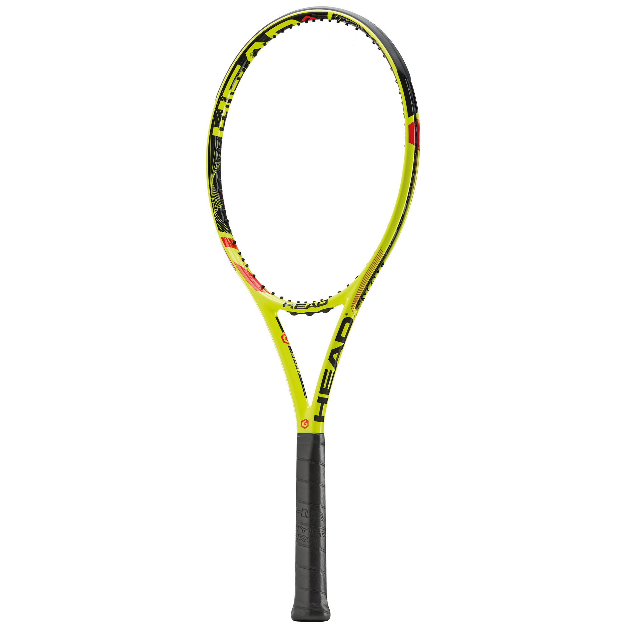 Head Graphene XT Extreme Pro Tennis Racket  Grip 2