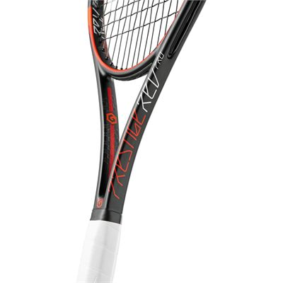 Head Graphene XT Prestige RevPro Tennis Racket Detail View