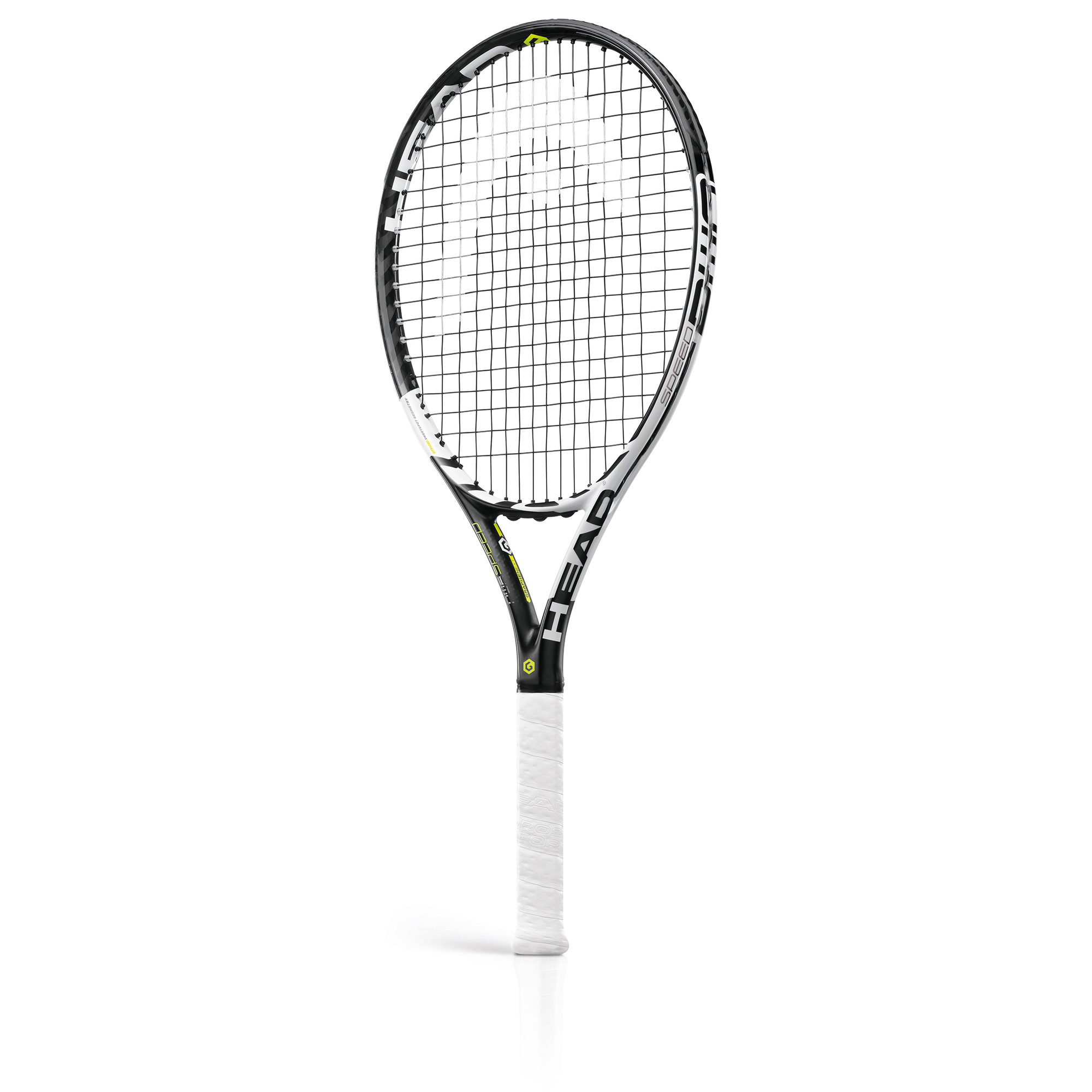 Head Graphene XT PWR Speed Tennis Racket  Grip 3