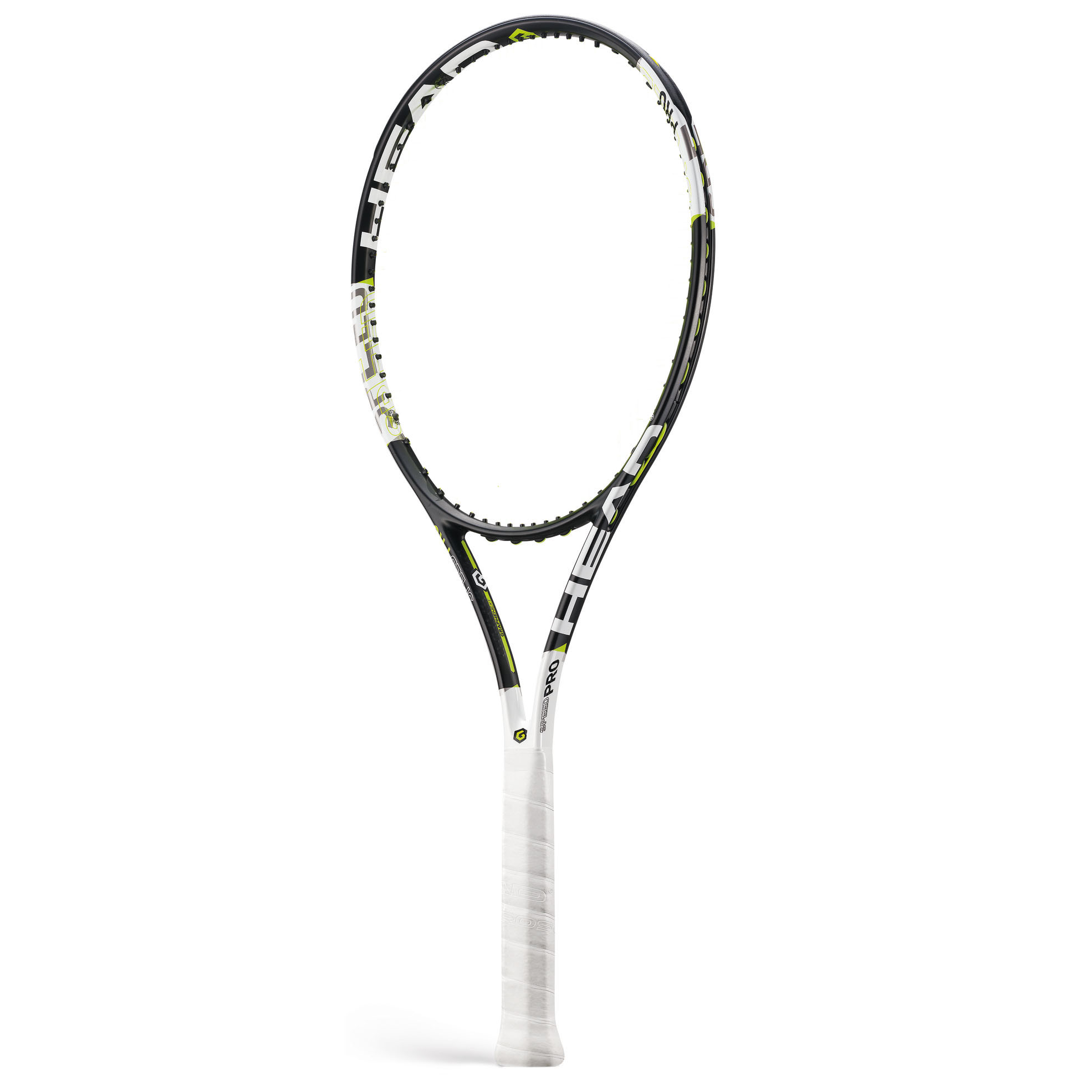 Head Graphene XT Speed Pro Tennis Racket  Grip 4