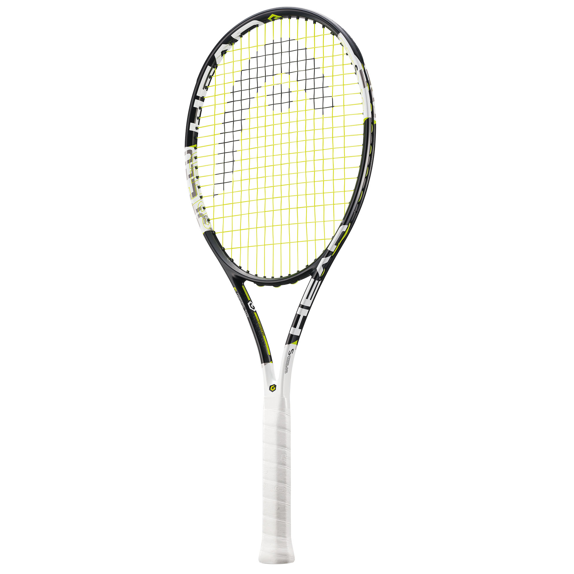 Head Graphene XT Speed S Tennis Racket  Grip 3