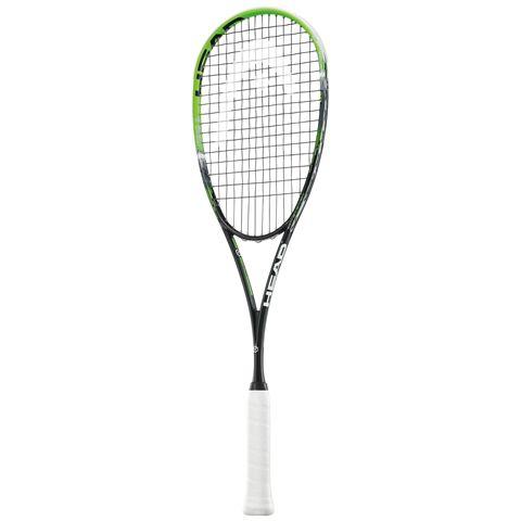 Head Graphene XT Xenon 120 Slimbody Squash Racket SS15