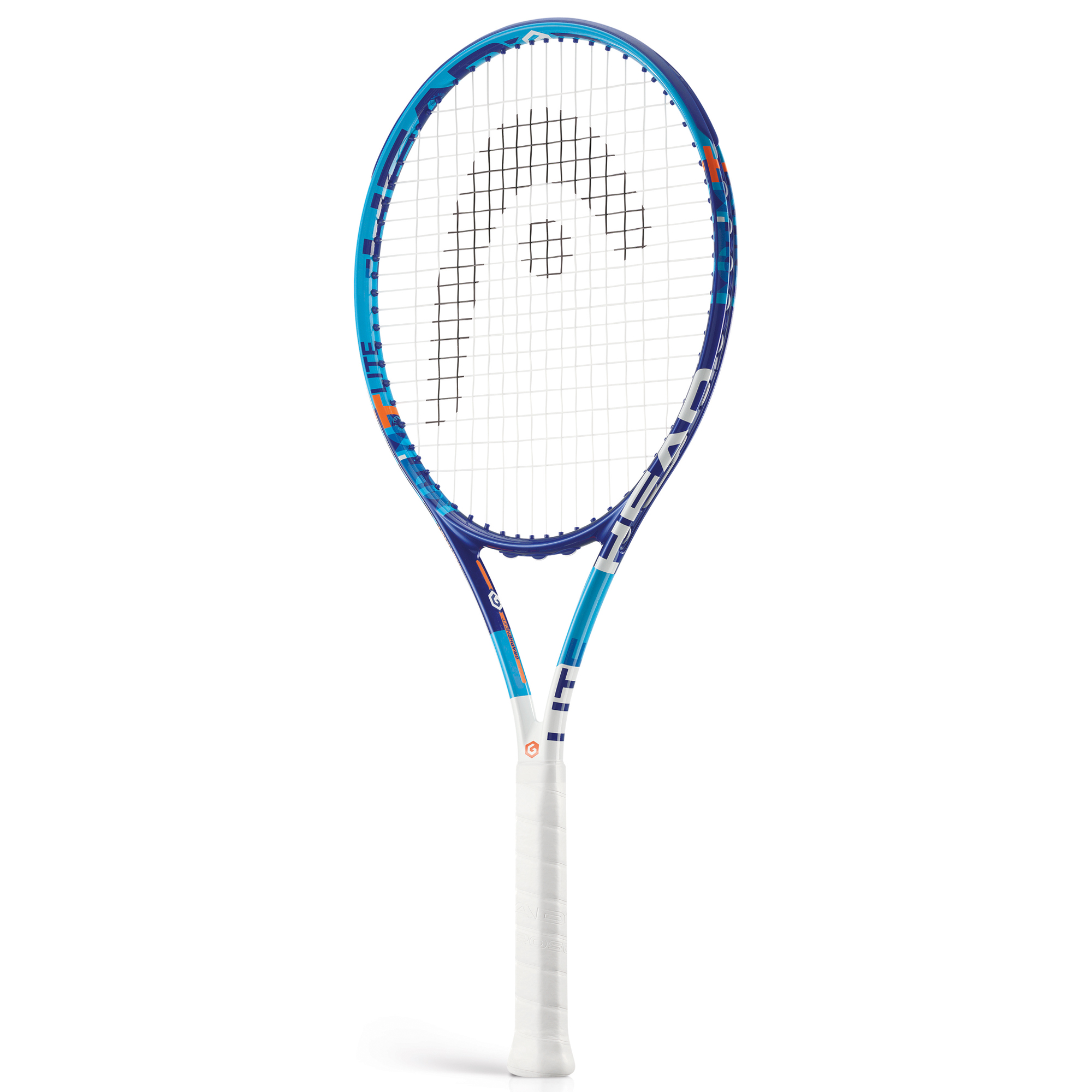 Head Graphene XT Instinct Lite Tennis Racket  Grip 3