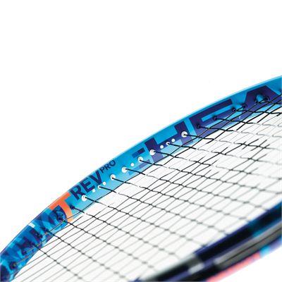head graphene xt instinct rev pro tennis racket. Black Bedroom Furniture Sets. Home Design Ideas