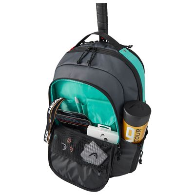 Head Gravity Backpack- Accessories