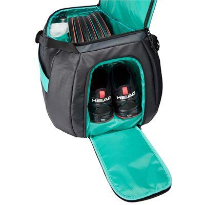 Head Gravity Sport Bag - Shoe Compartment