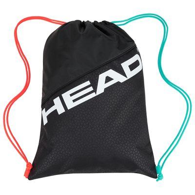 Head Gravity Tour Team Shoesack