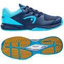 Head Grid 3.5 Mens Indoor Court Shoes