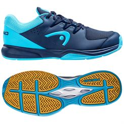 Head Grid 3.5 Mens Indoor Court Shoes