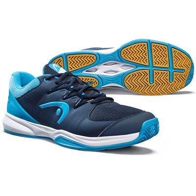 Head Grid 3.5 Mens Indoor Court Shoes - Alt