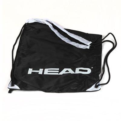 Head Gymsack - Black/Silver