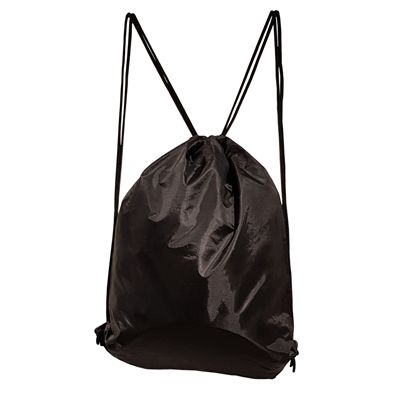 Head Gymsack - Black/Back