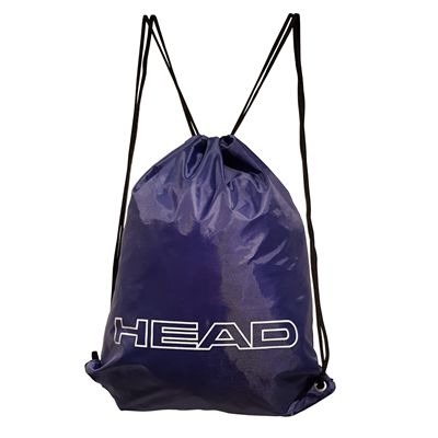 Head Gymsack - Blue/Front