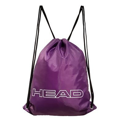 Head Gymsack - Purple/Front