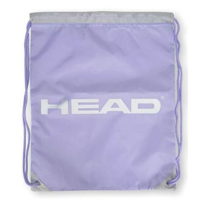 Head Mens Gymsack - Purple