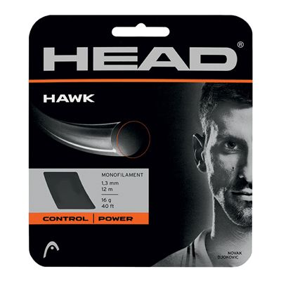 Head Hawk Tennis String Set