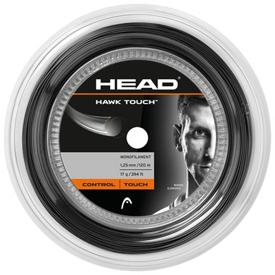 Head Hawk Touch Tennis String 120m Reel Image