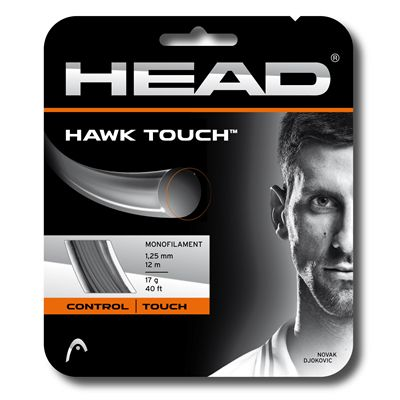 Head Hawk Touch Tennis String Set