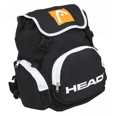 Head Heat Backpack