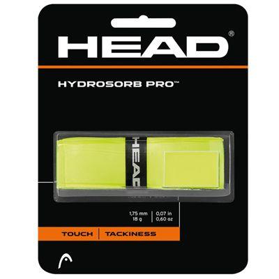 HydroSorb Pro -  Yellow