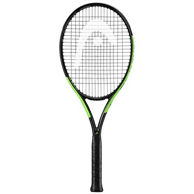 Head IG Challenge PRO Tennis Racket SS19 - Side