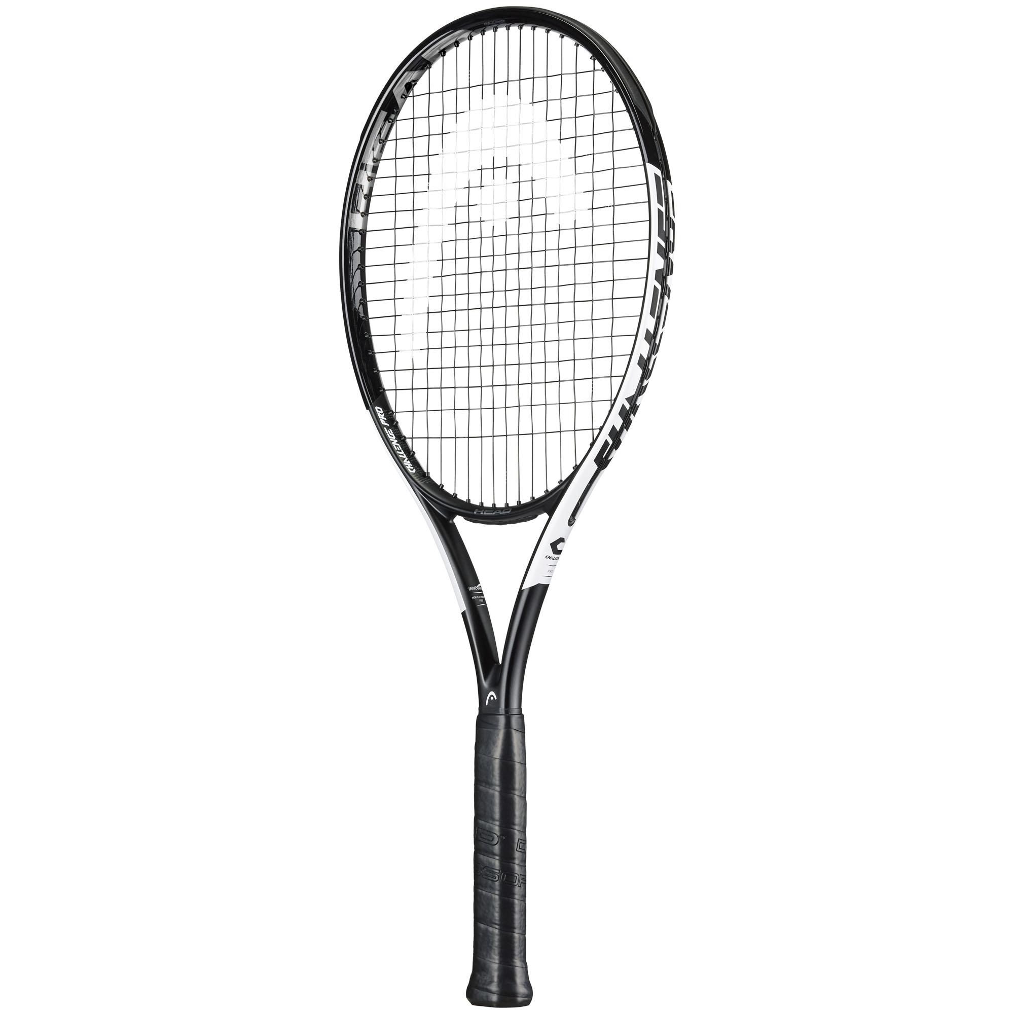 Head Innegra Challenge Pro Tennis Racket - Grip 2