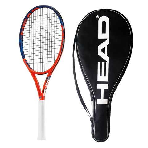 Head Innegra Challenge MP Tennis Racket