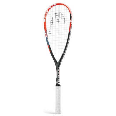 Head Innerga Ignition 135 Squash Racket
