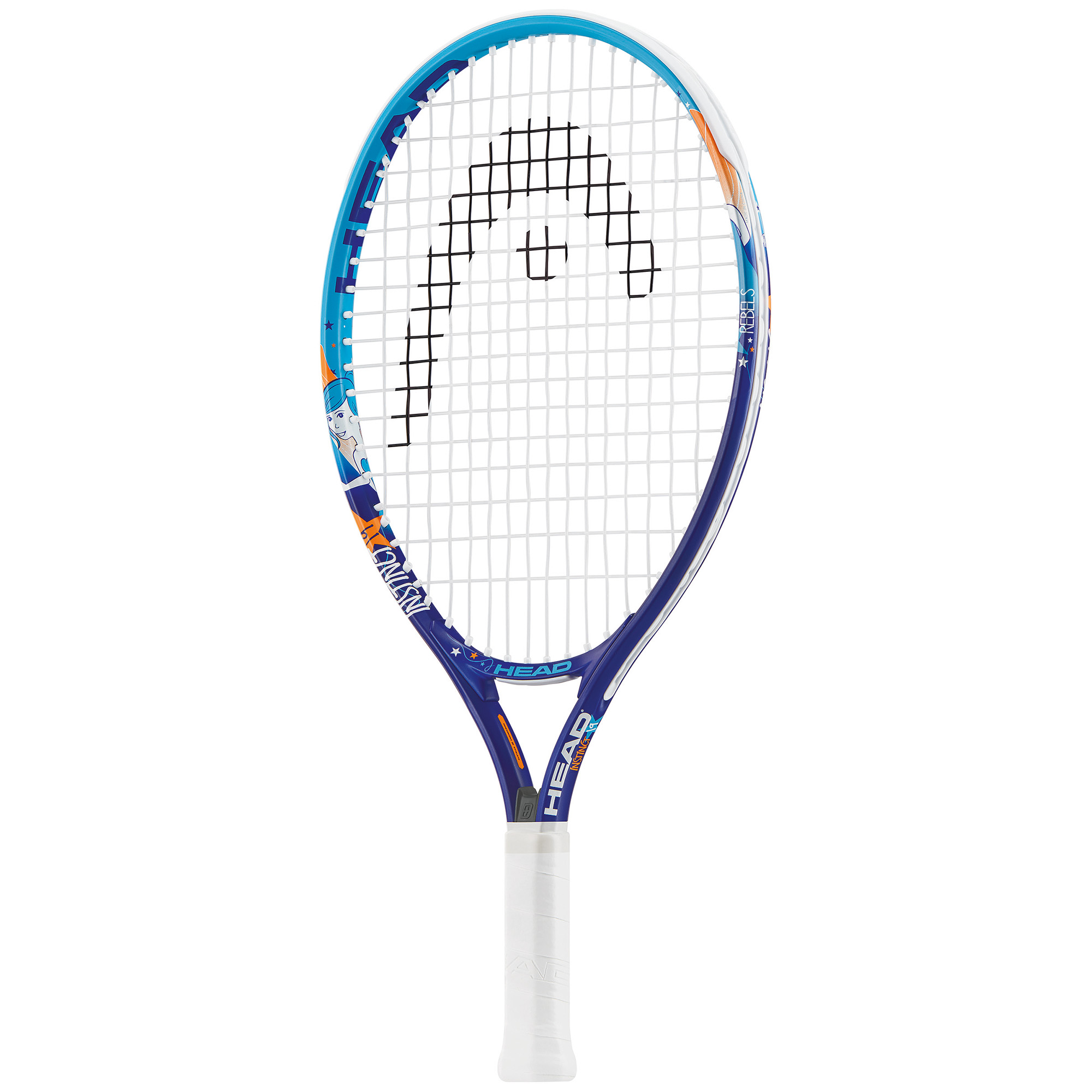 Head Instinct 19 Junior Tennis Racket