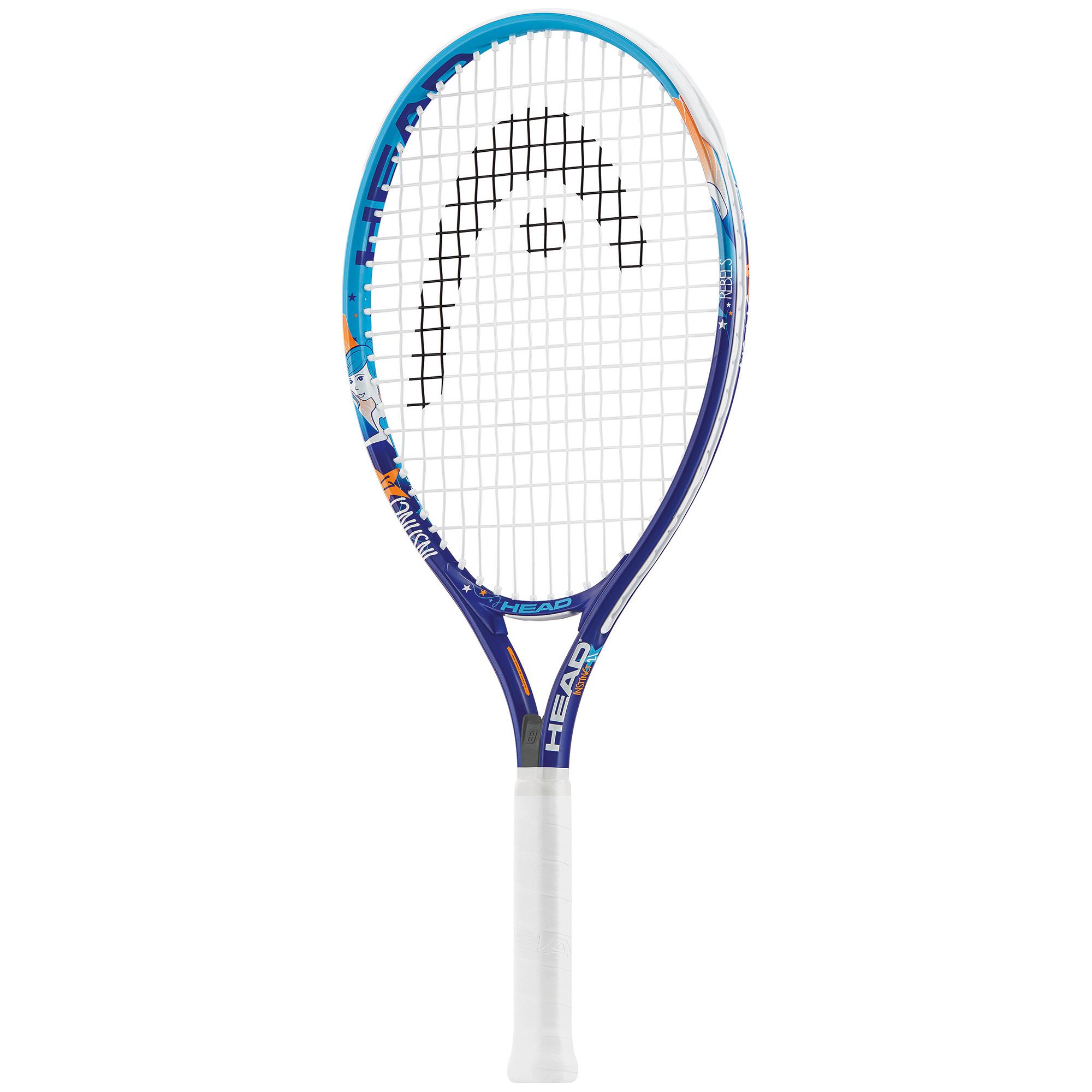 Head Instinct 21 Junior Tennis Racket