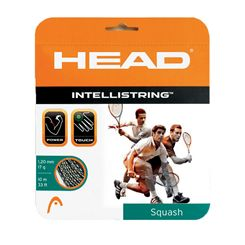 Head Intellistring 1.30mm Squash String Set