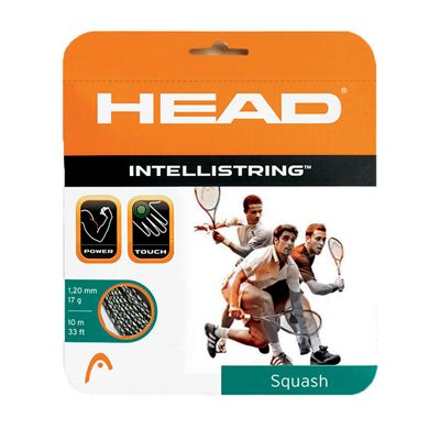 Head Intellistring 1.30mm Squash String Set w