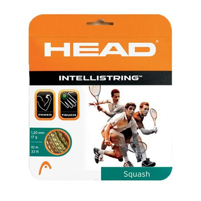 Head Intellistring 1.30mm Squash String Set y