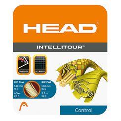 Head Intellitour Hybrid Tennis String Set