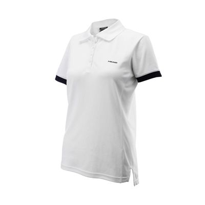 Head Ita Ladies Poloshirt with Buttons