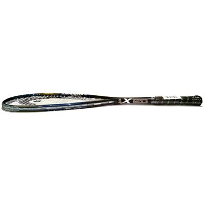 Head IX 120 Squash Racket Double Pack - Side