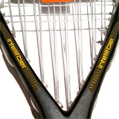 Head IX 120 Squash Racket Double Pack - Zoomed