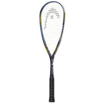 Head IX 120 Squash Racket - Slant