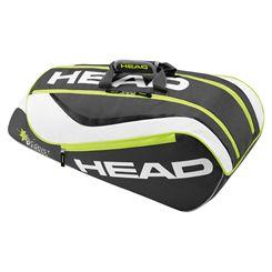 Head Junior Combi 6 Racket Bag SS16