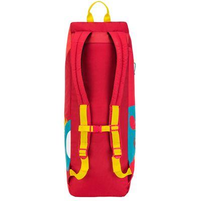 Head Junior Combi Novak Racket Bag - Above