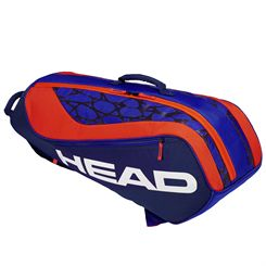 Head Junior Combi Rebel Racket Bag