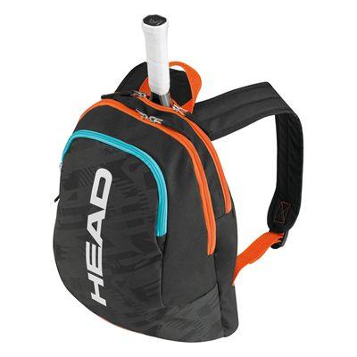 Head Kids Backpack-bk