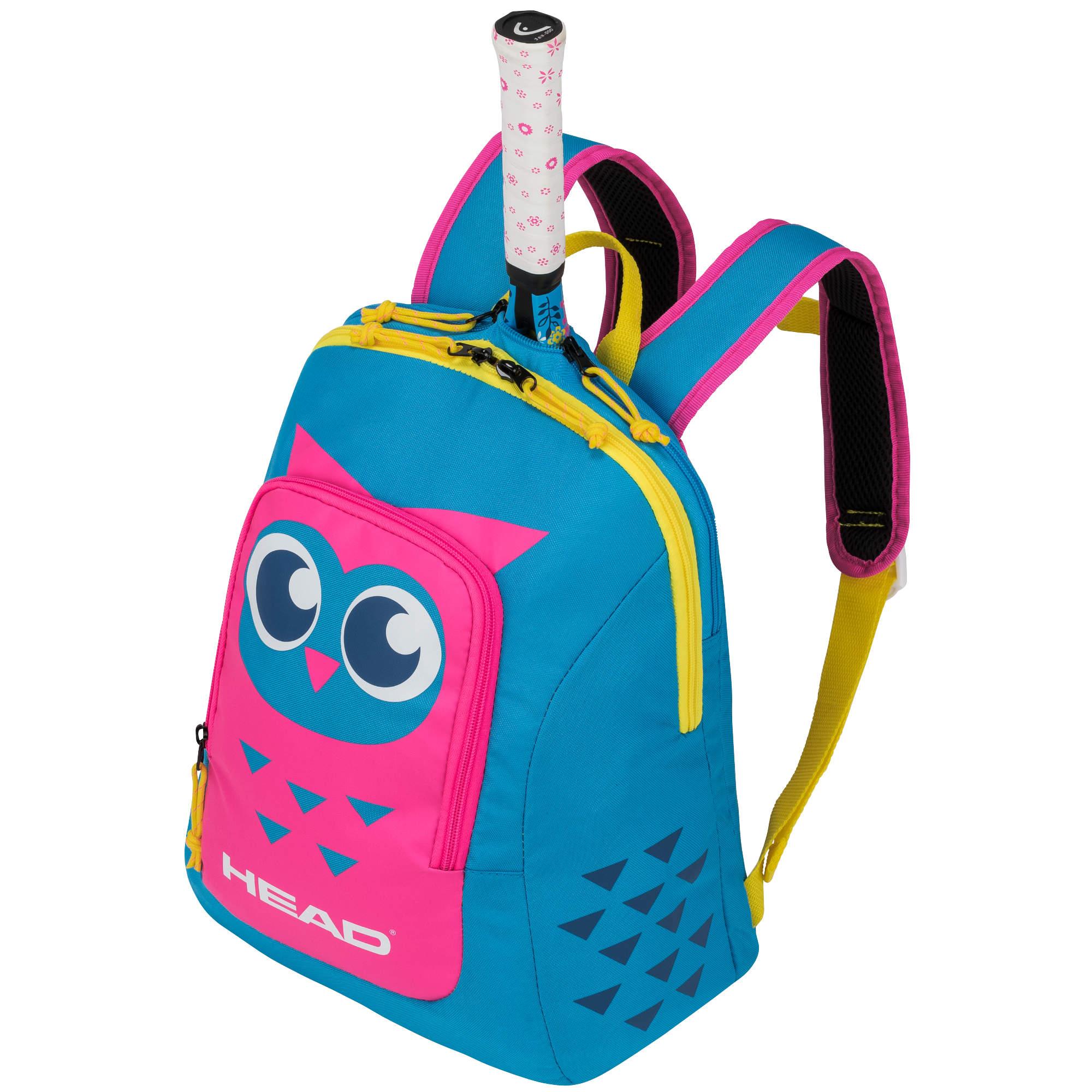 Head Kids Backpack - Blue/Pink
