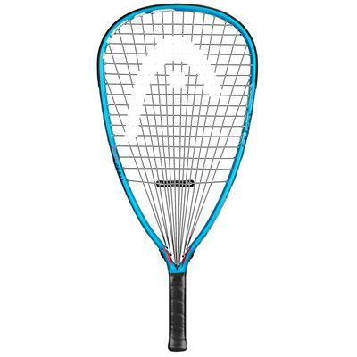 Head Laser Racketball Racket - Front