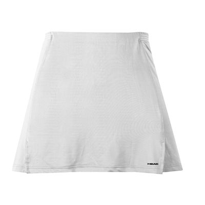 Head Laura Ladies Skort White