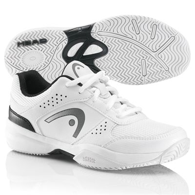 Head Lazer Junior Tennis Shoes-Main Image