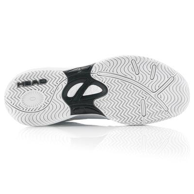 Head Lazer Junior Tennis Shoes-Sole