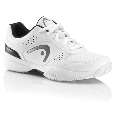 Head Lazer Junior Tennis Shoes-Side View