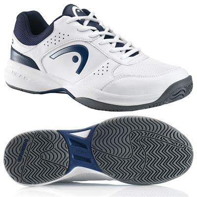 Head Lazer Mens Tennis Shoes